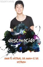 Desconocido (ADA Mario bautista) by blackfriends
