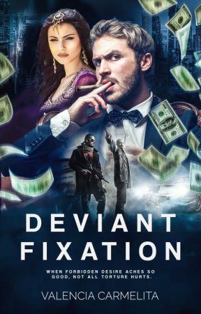 Deviant Fixation (Muslim Girl + Russian Mafia)  by Valencia_Carmelita