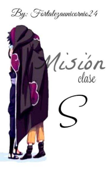 Misión Clase S