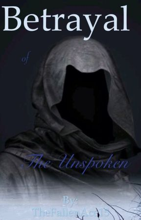 Betrayal of the Unspoken (Percy Jackson Fanfiction) - Chaptah 6