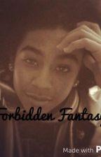 Forbidden Fantasy by Heyyall__
