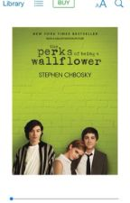 Perks of being a wallflower 2 by leanewport