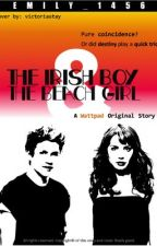 The Irish Boy & The Beach Girl by emily_1456