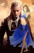 A special gift and an unexpected discovery (Legolas fanfic) by Elvenwarriors