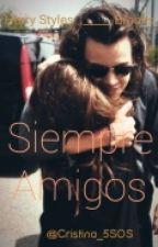 """""""Siempre Amigos"""" by Cristina_5SOS"""