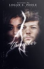 Thunder {Louis Tomlinson AU} by LoganEPoole