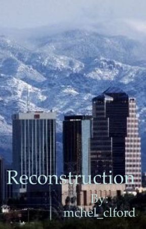 Reconstruction (AU) by mchel_clford