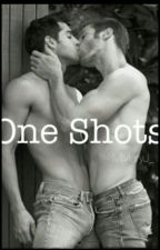 Oneshots [Dirty SMUT] by MMaryJ_
