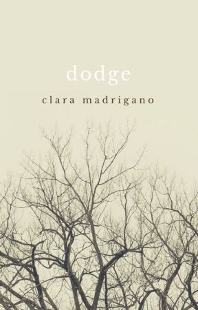 Dodge by claramadrigano