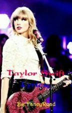 Taylor Swift Song Lyrics by FancyRoad