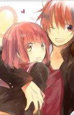 """[HOÀN] Hãy đợi đấy...Anh sẽ bắt em nói với anh rằng """"Aishiteru"""" by Sunii1"""
