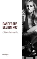 Dangerous Beginnings ▷ Bellamy Blake by -voidPietro