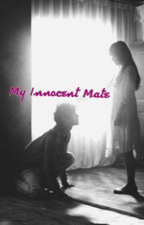 My Innocent Mate by dellamp15