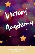 Victory Academy by FrostyStarbit