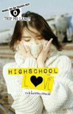 Highschool Love by rainbowmermaid