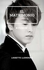 El Matrimonio (Kyumin) by lissettetete
