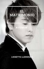 El Matrimonio (Kyumin) by ChicaRoyce