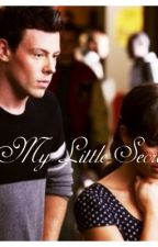 My Little Secret : A Finchel Fanfiction by FanfictionCentral35