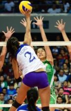 The Comeback of Ateneo WVT by Ninester