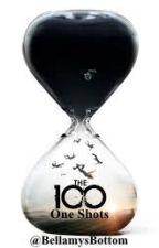 The 100 One Shots by BellamysBottom