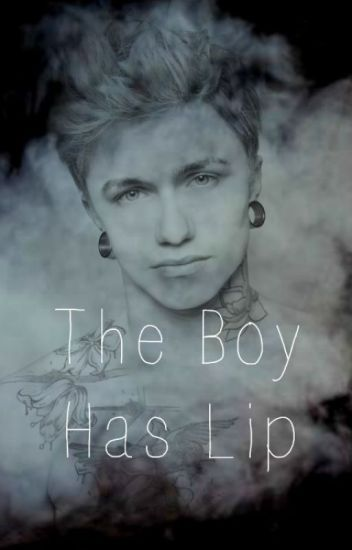 The Boy Has Lip (ManxBoy)