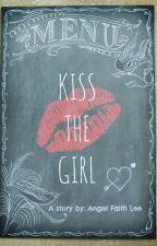 Kiss the Girl by AngelFaithLee
