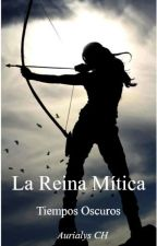La Reina Mistica by MonsterDancers