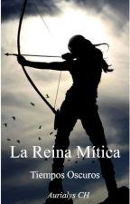 La Reina Mistica by AurialysCH