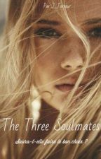 The Three Soulmates by J_torneur