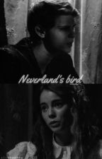 Neverland's bird. by robbieslxys