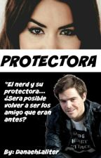 Protectora {Laliter} by DanaehLaliterCNBLUE