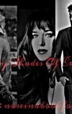 Fifty Shades Of Crazy by noseinabookforever