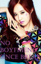 No Boyfriend Since Break by PamVillanueva18
