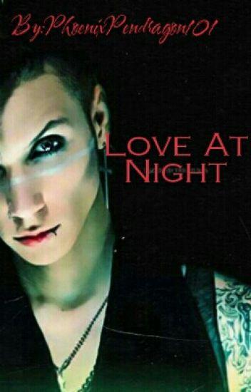 Love At Night (Black Veil Brides)