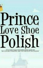 Prince Love Shoe Polish by Cesfat