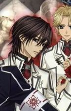Unleashed ( vampire knight x reader ) [Discontinue ] by Dangerousmist21