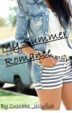 My Summer Romance by Cupcake_Jellyfish