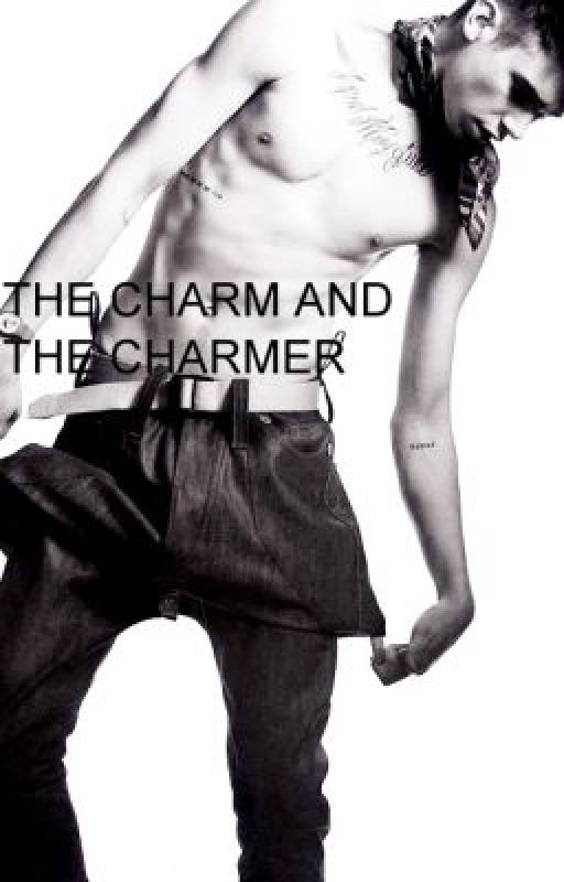 The Charm and The Charmer [boyxboy] by rawrrbaggot