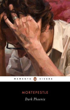 Dark Phoenix (PJO-HoO/Harry Potter) | ✔️ by miaandme2