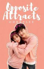 Opposite Attracts by annemaxine