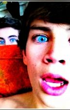 Nash Grier or Hayes Grier ? by deziboo1013