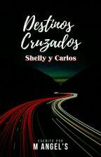 Destinos Cruzados II, Shelly y Carlos © by Mangelesmorcillo