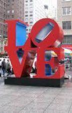 Essays on Love by maryltabor