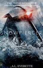 Snowpiercer »» Curtis Everett / Chris Evans Fan Fiction «« by Randomness-Reads