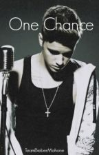 One Chance {Justin Bieber Love Story} by TeamBieberMahone