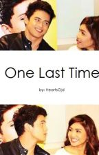 One Last Time (One Shot) by HeartsOjd