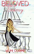 Beloved Enemy by wijhiourind