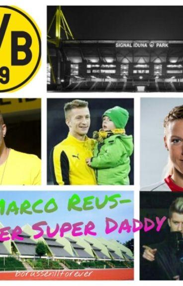 Marco Reus der super daddy