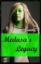 Medusa's Legacy by joahna103091