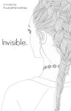 Invisible by BlissfulEating